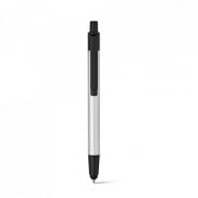 Shanghai. Długopis - Satynowy srebrny