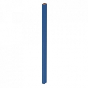 GRAFIT COLOUR. Ołówek stolarski - Granatowy