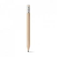 BARTER. Mini ołówek - Jasny naturalny