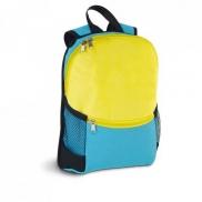 ROCKET. Plecak dziecięcy - Błękitny
