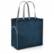 PERTINA. Składana torba - Granatowy