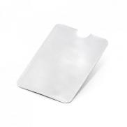 MEITNER. Etui na karty z systemem RFID - Biały