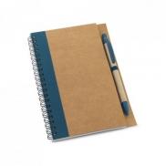 ASIMOV. Notes B6 - Granatowy