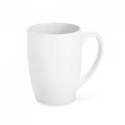 MATCHA. Porcelanowy kubek 350 ml - Biały