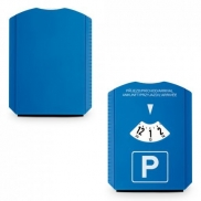 LAURIEN. Etykieta parkingowa - Granatowy