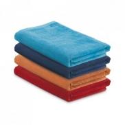 SARDEGNA. Ręcznik plażowy - Granatowy