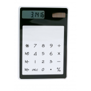 Kalkulator - czarny