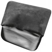 Zestaw piśmienniczy Style, srebrny