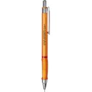 Ołówek automatyczny Visuclick (0,5mm), pomarańczowy