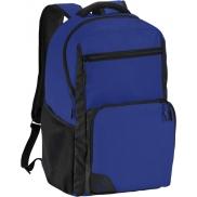 Plecak na komputer 15.6' wolny od PVC,  średni niebieski