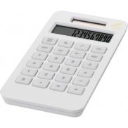 Kalkulator kieszonkowy Summa, biały