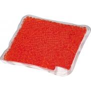Kompres zimny/gorący Bliss, czerwony