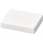 Gumka Adal, biały