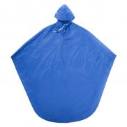 Peleryna przeciwdeszczowa Stop Rain, niebieski