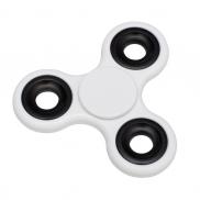 Fidget Spinner, biały