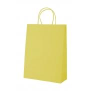 Torba papierowa - yellow