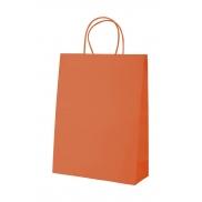 Torba papierowa - orange