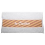 Ręcznik - biały