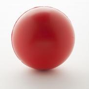 Antystres/piłka - czerwony