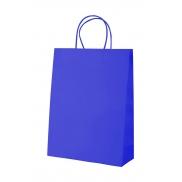 Torba papierowa - blue