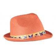 Sublimacyjna tasiemka do kapeluszy słomkowych