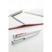 Długopis - zielony
