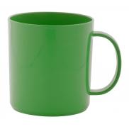 Kubek - zielony