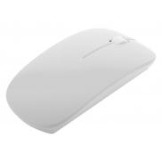 Mysz optyczna - biały