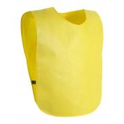 Kamizelka sportowa. - yellow