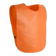 Kamizelka sportowa. - orange