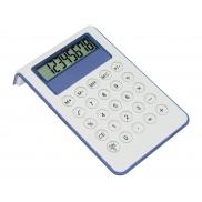 Kalkulator - niebieski