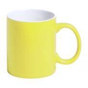Kubek - żółty