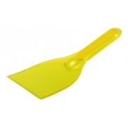 Skrobaczka do szyb - yellow