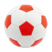 Piłka footbolowa - red