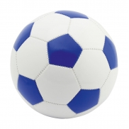 Piłka footbolowa - blue