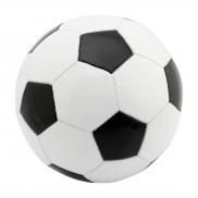 Piłka footbolowa - black