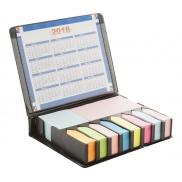 Kalendarz z zestawem