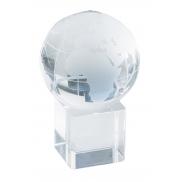 Kryształowy globus