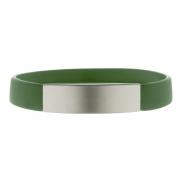 Opaska - green