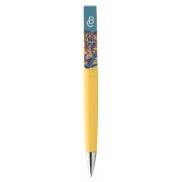 Długopis - yellow