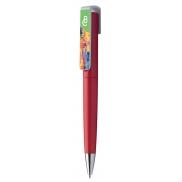 Długopis - red
