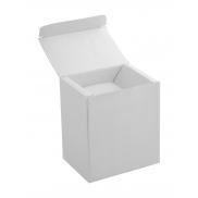 Pudełko na kubek - biały