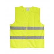Kamizelka odblaskowa - safety_yellow - XL