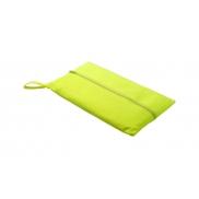 Dziecięca kamizelka odblaskowa - safety yellow