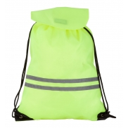 Odblaskowa torba - safety yellow