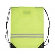 Odblaskowa torba - safety yellow