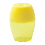 Temperówka - żółty