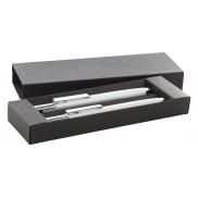 Zestaw długopisów - white