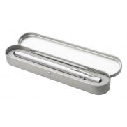 Wskaźnik laserowy - silver