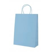 Torba papierowa - light_blue